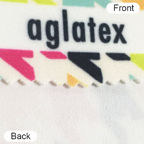 aglatex front and back