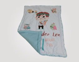 baby bed cover 4