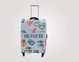 luggage cover 1