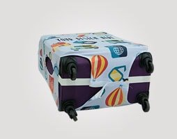 luggage cover 4
