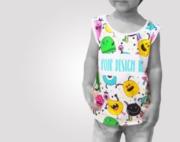 Kids & Toddler Tanktop 5