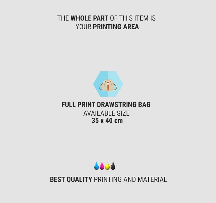 fullprint  specification mobile drawstring 2