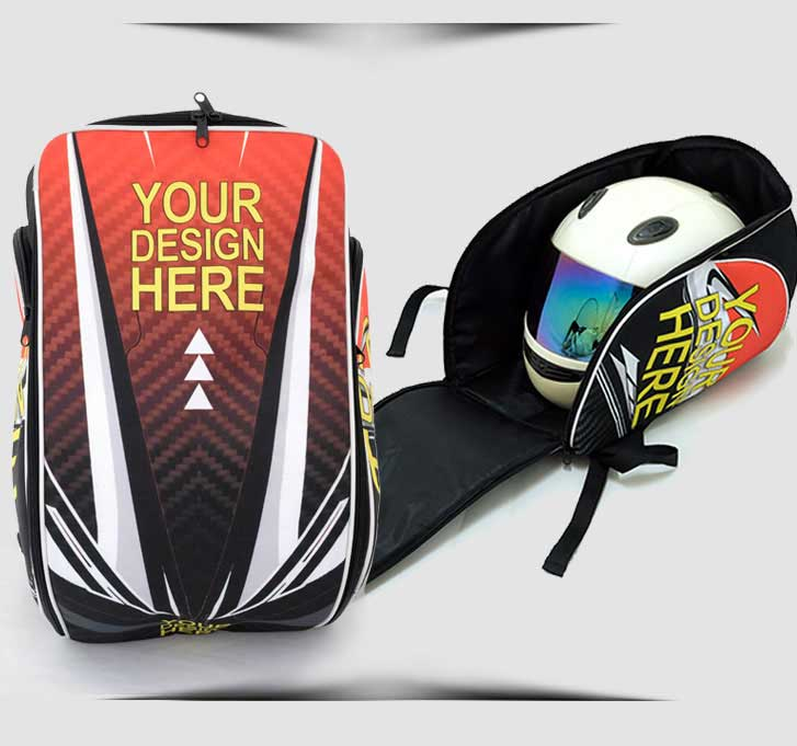 fullprint  specification mobile helmet-bag 1