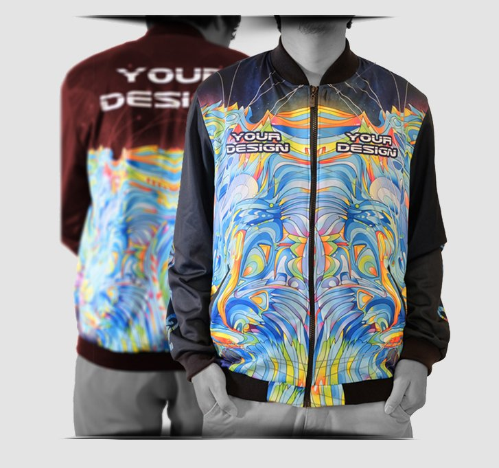 bomber jacket specification mobile 1