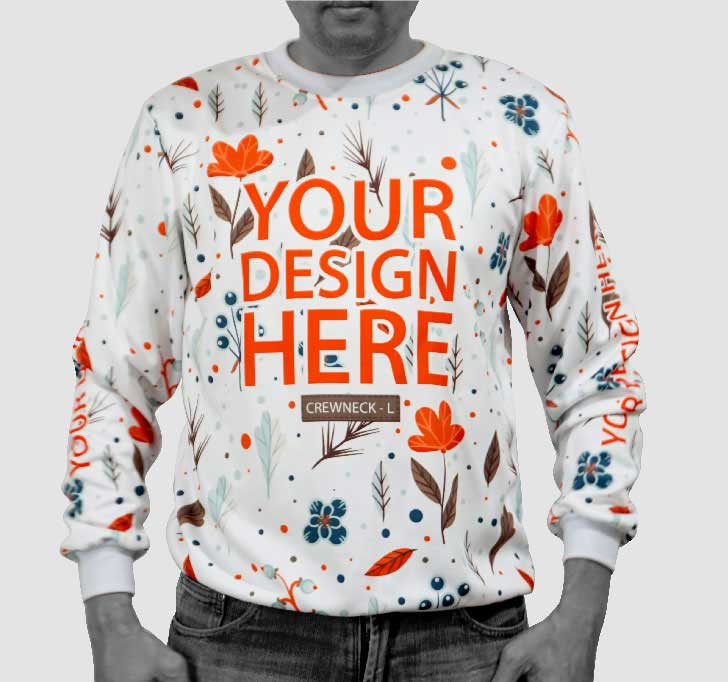 crewneck fullprint specification mobile 1