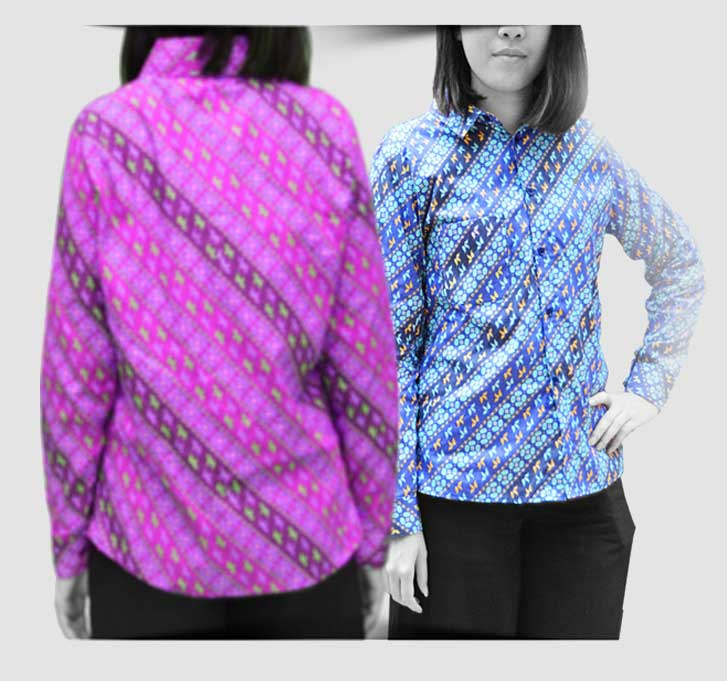women shirt specification mobile 1